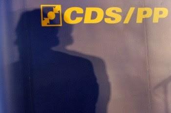 """O CDS-PP premeia """"pelo esforço e pelo mérito"""", disse a líder da distrital de Beja"""