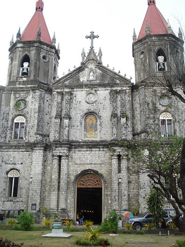 molo church iloilo
