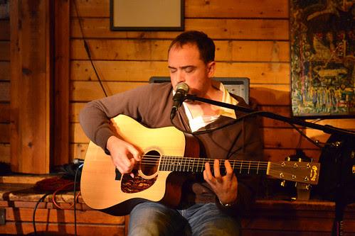 Drew Gibson (3/21/11)