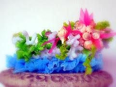 Art Opera: Coral Crown