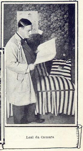 Ilustração Portugueza, No. 734, March 15 1920 - 17b