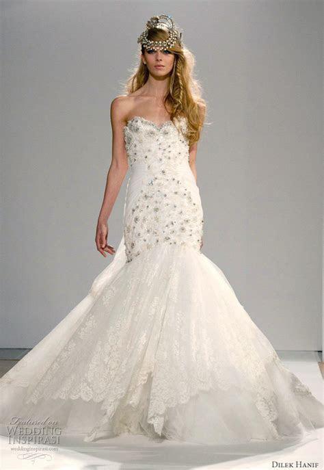 Dilek Hanif Spring 2012 Couture   Wedding Inspirasi