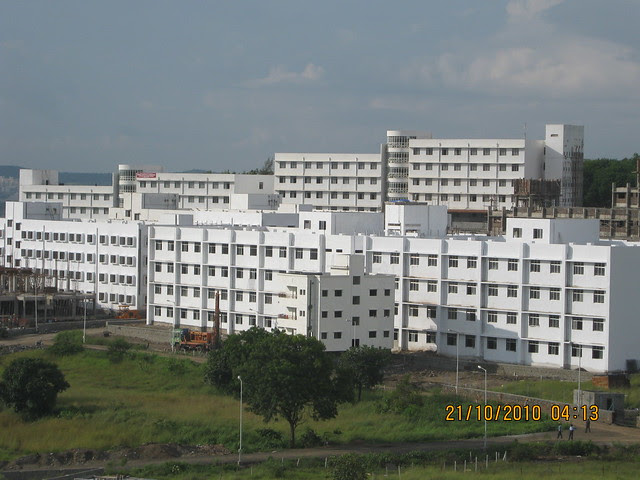 Nirman Viva 1 BHK & 2 BHK Flats at Ambegaon Budruk, Katraj, Pune -  IMG_3730