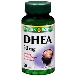 DHEA Nootropic Guide: Improved Energy, Mood and Motivation