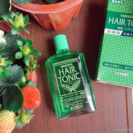 育髮由根|柳屋髮根營養液