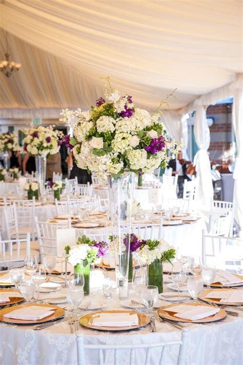 Elegant Waterfront Washington Wedding   MODwedding