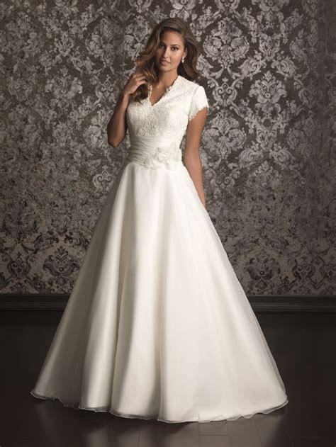 Best 25  Mormon wedding dresses ideas on Pinterest