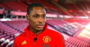 Odion Ighalo To Speak With Shanghai Shenhua Himself To Remain At Man Utd