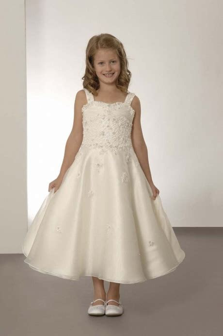 childrens bridesmaid dresses