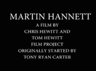 Martin Hannett: He Wasn't Just The Fifth Member of Joy Division