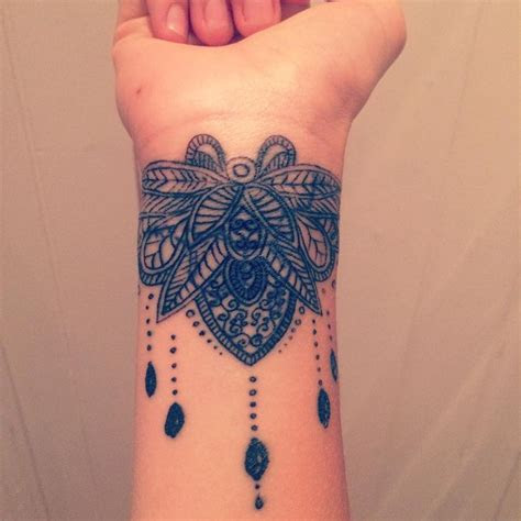 wrist cute tiny tattoos girls wrist words
