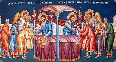 Μητροπολίτης Λεμεσού κ. Αθανάσιος: Ανάλυση της Θείας Λειτουργίας