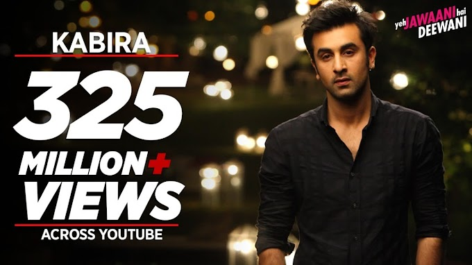 'Kabira' Full song lyrics in English | TachiRaina | Ranbir Kapoor | Deepika Padukon