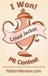 Lined Jacket Medium
