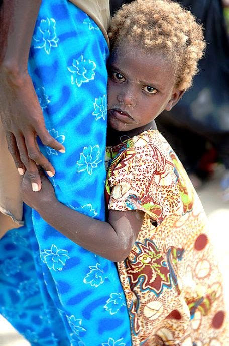 Dhobley, Somalia