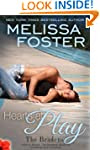 Hearts at Play (Love in Bloom: The Br...