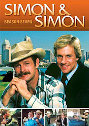 Simon & Simon - Season 7