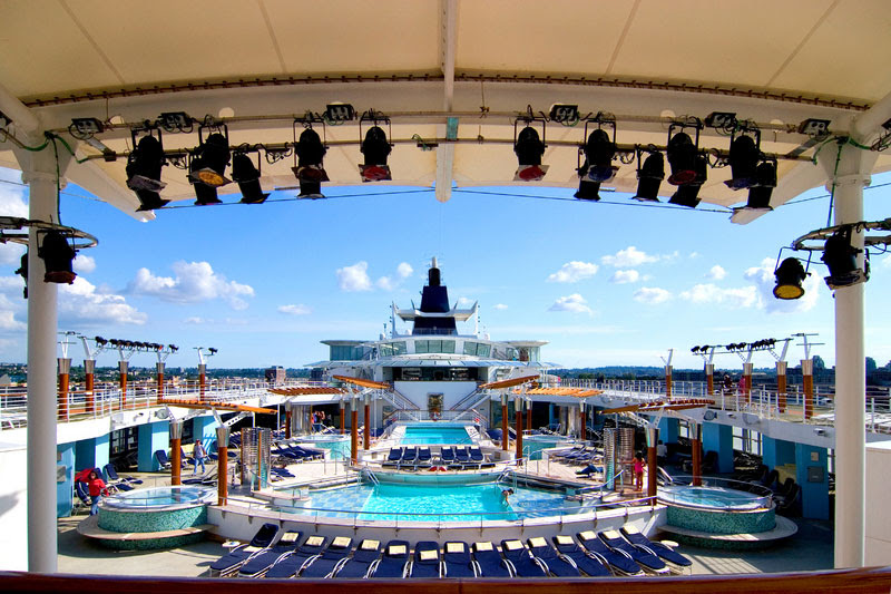 Cruise Destinations - Best Places to Go on a Cruise ...