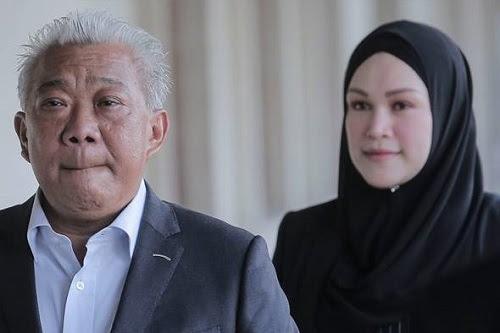 Umno terlalu berkorban, KM Sabah sepatutnya Bung Mokhtar