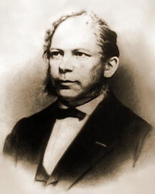 Konstantin von Tischendorf (1815–1874), German...
