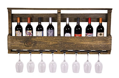Dakoda Love The Original Wine Rack Usa Handmade Reclaimed Wood