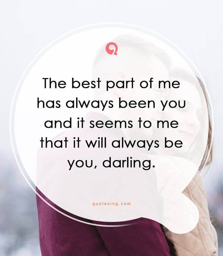 50 Sweetest Girlfriend Quotes Pictures Quotesing