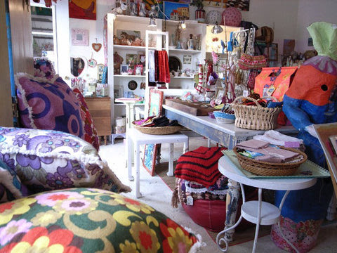 Cuculapraline-Frenchic's furniture