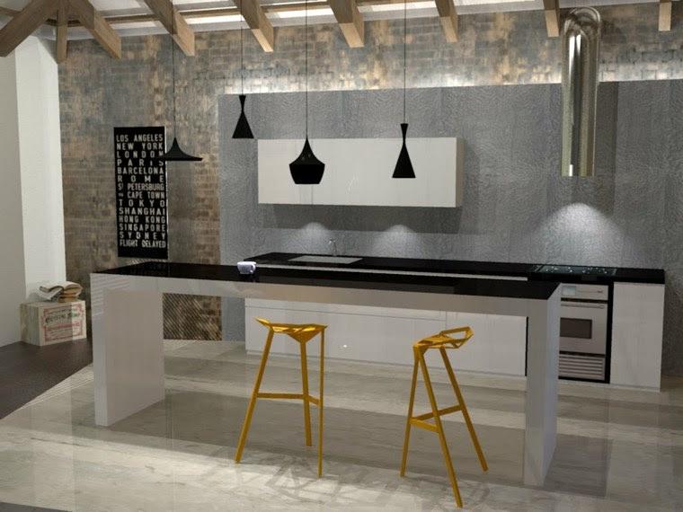 Meuble De Cuisine Style Industriel Meuble De Cuisine Style Galerie