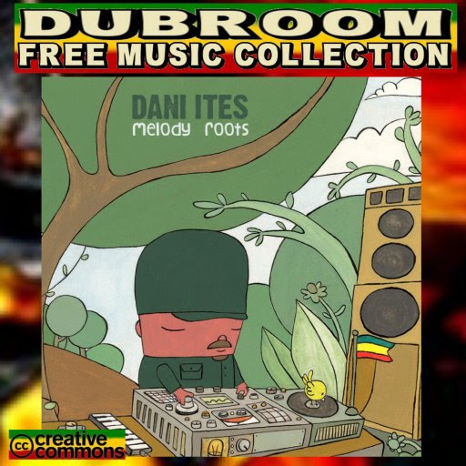 DANI ITES - ROOTS MELODY