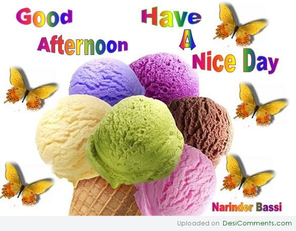Good Afternoon Have A Nice Day Pictures Photos And Images For