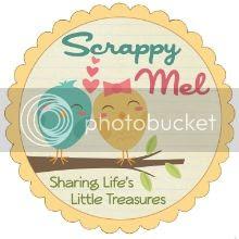 Scrappy Mel