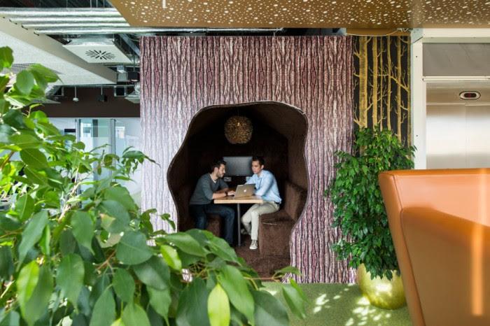 google office cabins 4