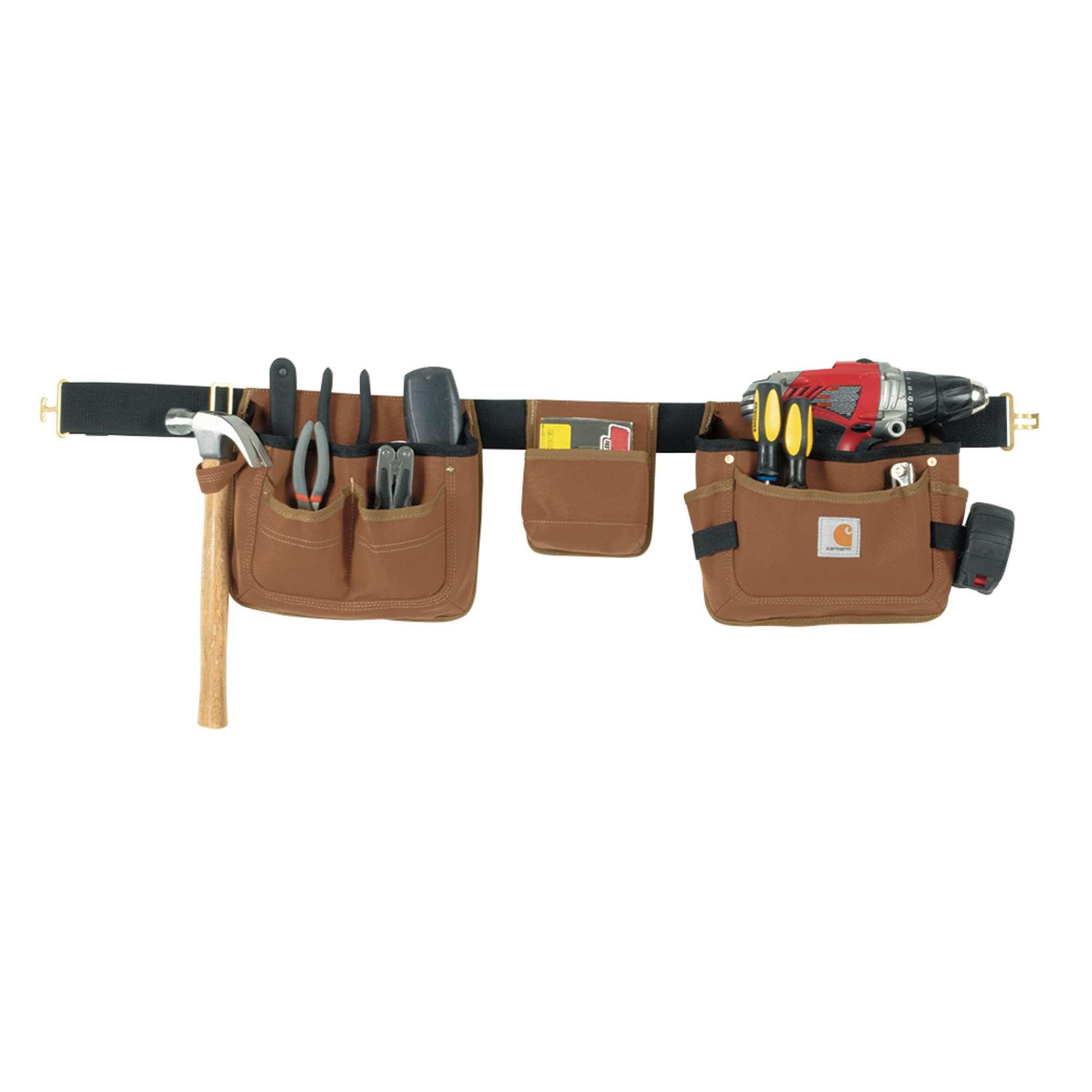 Carhartt Standard Tool Belt Keep Everything Close At Hand