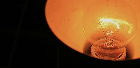A cor da bandeira indica se a energia custa mais ou menos, em função das condições de geração de eletricidade.  / Foto: Carlos Severo/Fotos Públicas