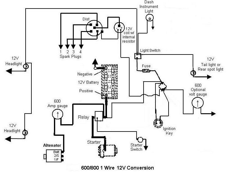 1970 Ford 600 Wiring Diagram 6 Pin Wiring Harness Scooter Bege Wiring Diagram