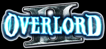 Logo of Overlord II (PC)