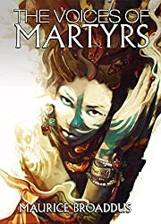 The Voices of Martyrs book cover