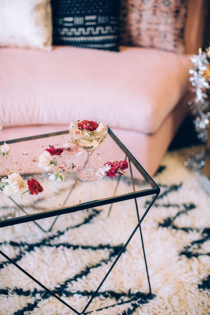 5 New Years Eve Ideas For Introverts Glitter Guide