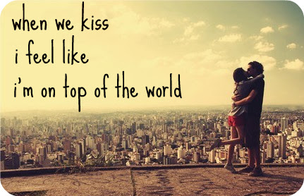 Quotes About Top Of The World 134 Quotes