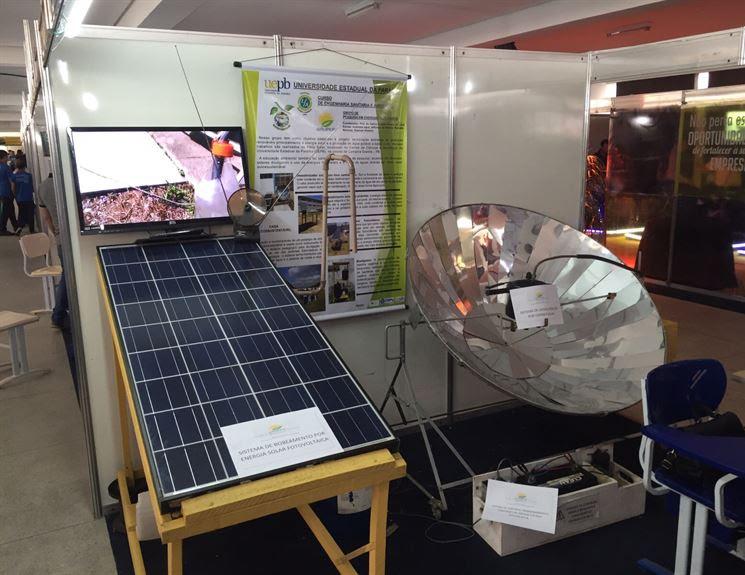 Projetos envolvem energia solar e água dessalinizada - Fotos: Divulgação