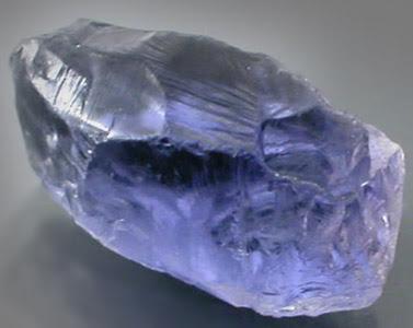 Piedra Preciosa iolita