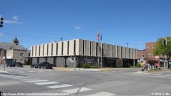 Winona County Government Center