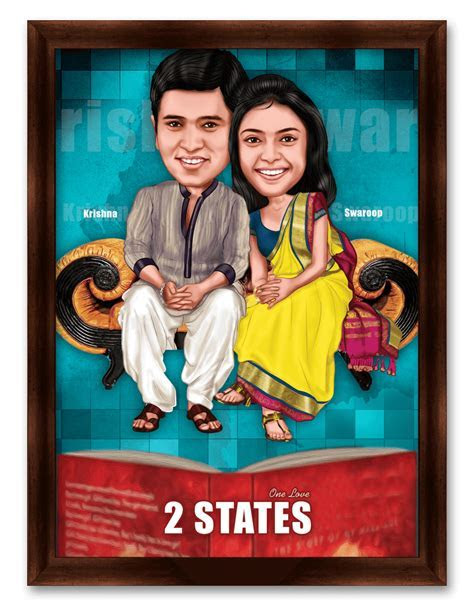 Wedding anniversary gifts for husband indian   Two States