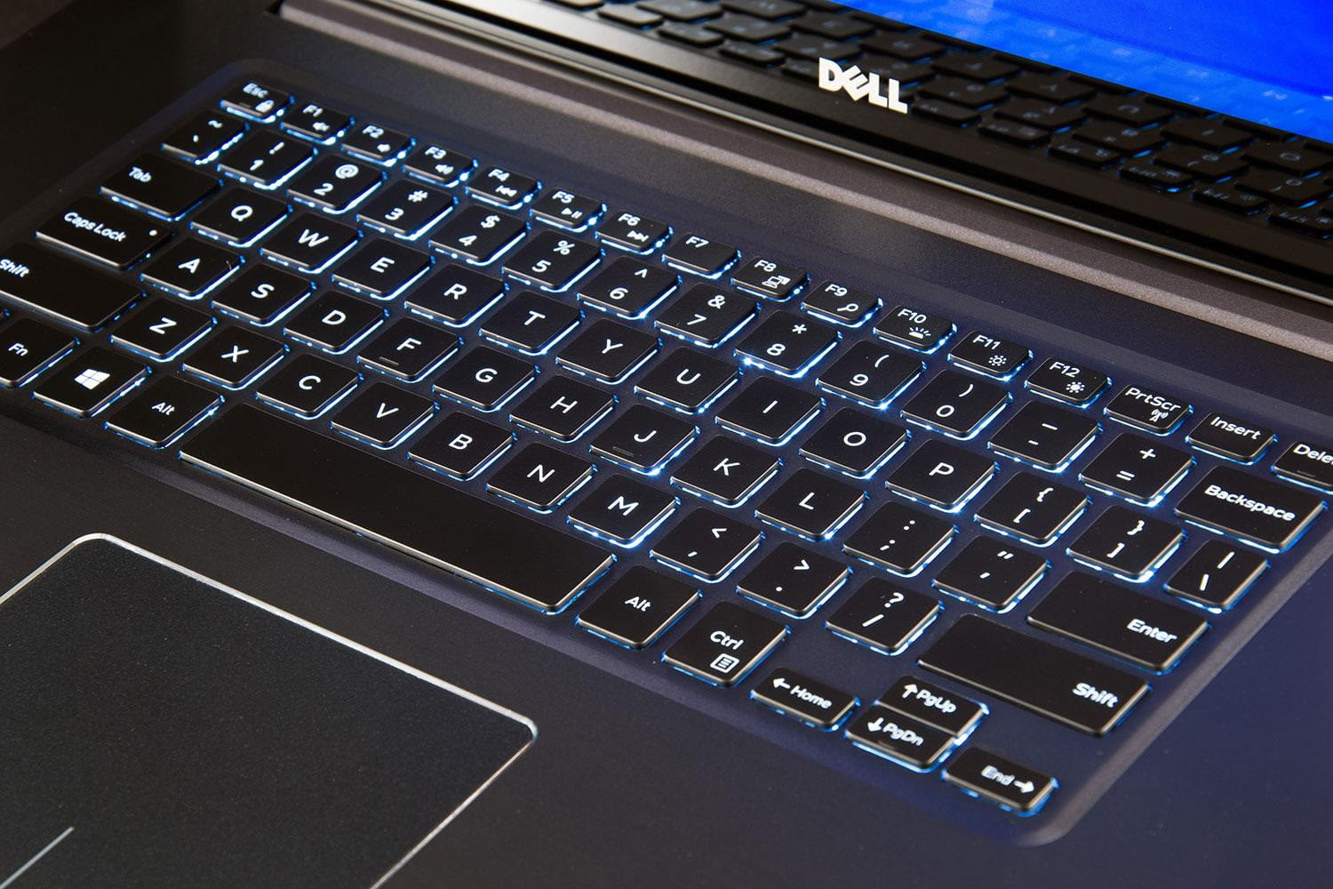 Dell Inspiron 15 7000 with 4K Display Review   Digital Trends