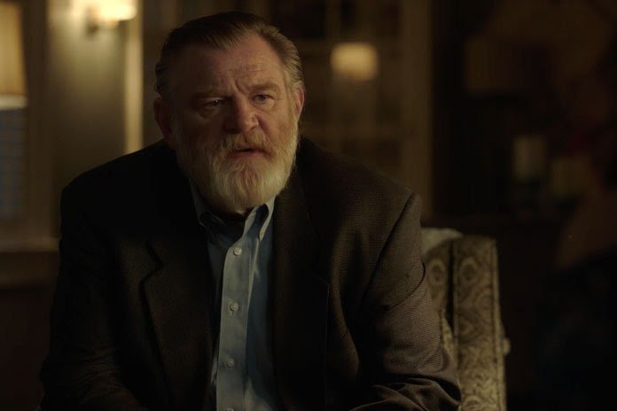 Mr. Mercedes Is the Latest Stephen King TV Series ...