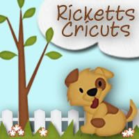 Ricketts Cricuts