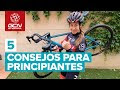 Mayalen Noriega nos trae 5 consejos para un ciclista que acaba de empezar