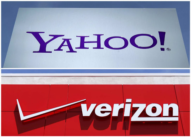 Verizon Acquires Yahoo For the Sum of $4.6 Billion
