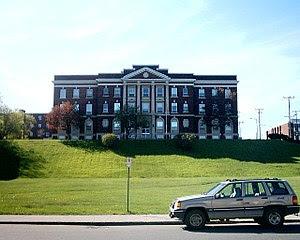 Ontario Superior Court in Thunder Bay, Ontario