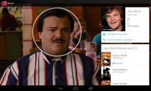 reconnaissance faciale apparition Google Play Films